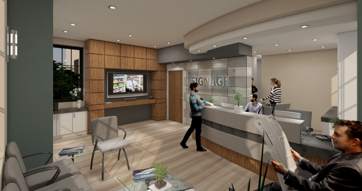 medical office design